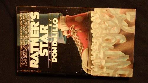 9780394744957: Ratner's Star V495