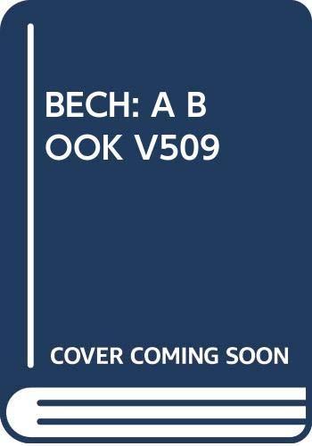 9780394745091: Bech: A Book V509