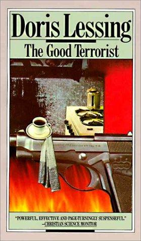 9780394746296: The Good Terrorist