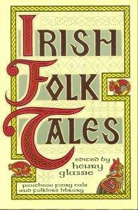 9780394746371: Irish Folktales