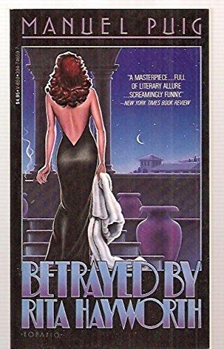 9780394746593: Betrayed by Rita Hayworth