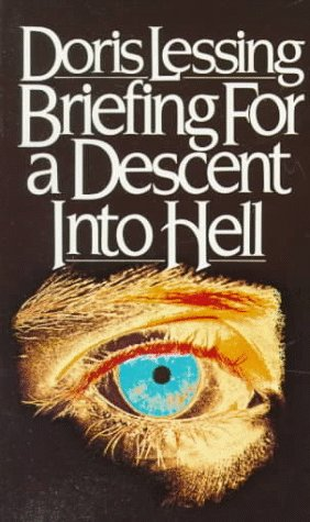 9780394746623: Briefing for a Descent Into Hell