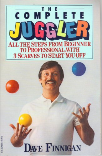 9780394746784: The Complete Juggler