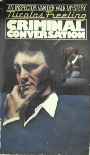9780394746920: Criminal Conversation (Inspector Van Der Valk Suspense Novel Series)
