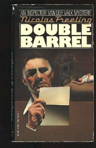 9780394746937: Double barrel