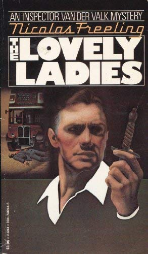 9780394746944: The Lovely Ladies (An Inspector Van Der Valk Mystery)