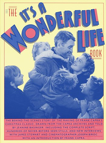 9780394747194: The It's a Wonderful Life Book