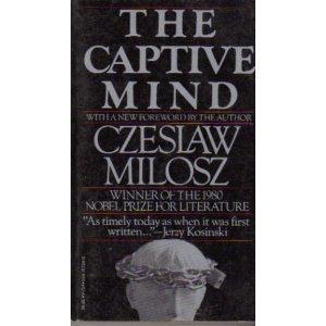 9780394747248: The Captive Mind