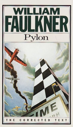 9780394747415: Pylon: The Corrected Text