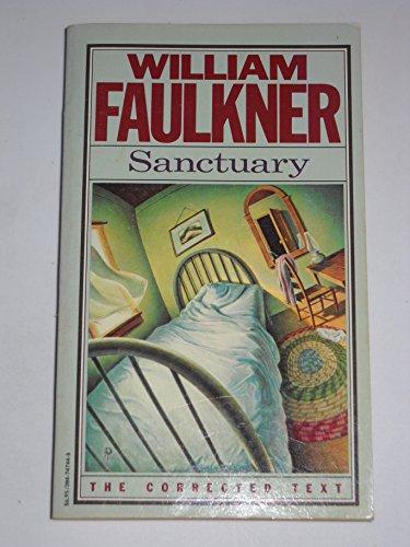 9780394747446: Sanctuary