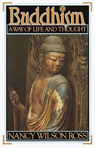 9780394747545: Buddhism: Way of Life & Thought