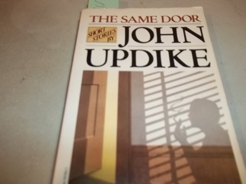 9780394747637: The Same Door, Short Stories