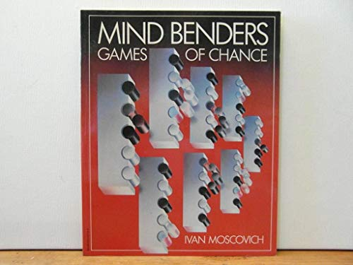 9780394747729: Mind Benders Games of Chance
