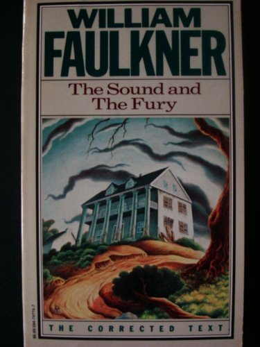 9780394747743: The Sound and the Fury