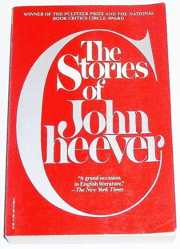 9780394747996: The Stories of John Cheever