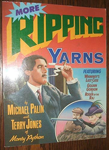 9780394748108: More Ripping Yarns