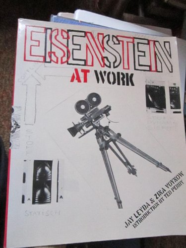 9780394748122: Eisenstein at Work