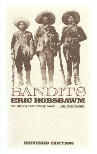 9780394748504: Bandits