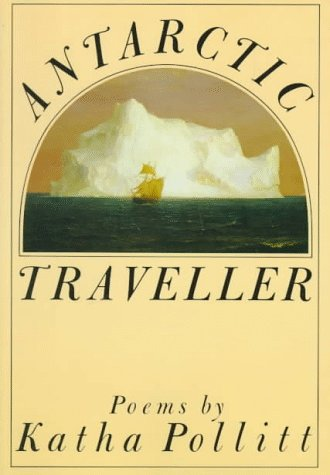 9780394748955: Antarctic Traveller