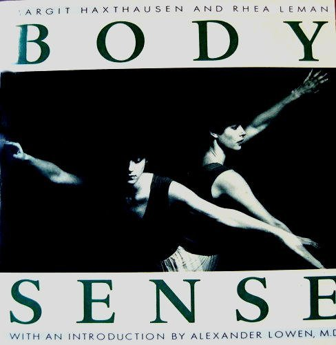 9780394749174: Body Sense: Exercise For Relaxation