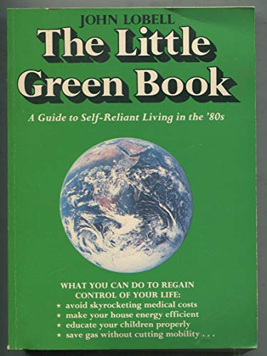9780394749242: The Little Green Book