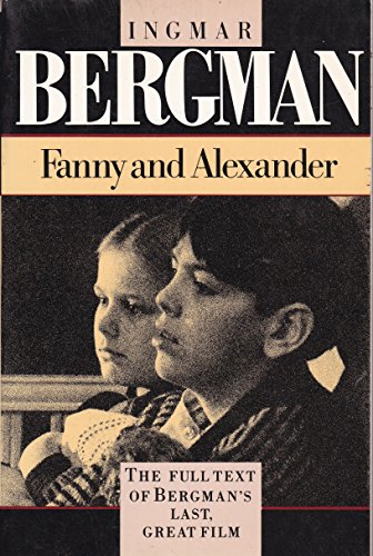 9780394749457: Fanny and Alexander
