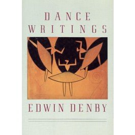 9780394749846: Dance Writings