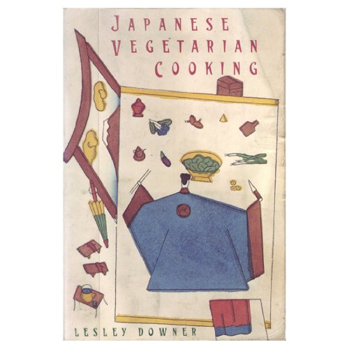 9780394750064: Japanese Vegetarian Cooking