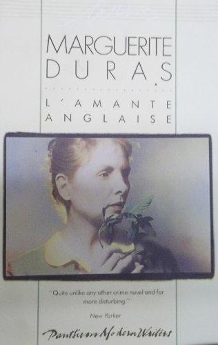 L'Amante Anglaise: Duras, Marguerite