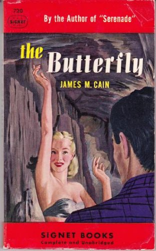 9780394750521: The Butterfly