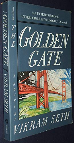 9780394750637: Golden Gate
