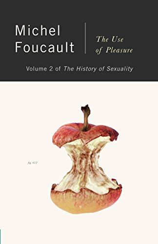 9780394751221: The History of Sexuality, Vol. 2: The Use of Pleasure (The Ahaistory of Sexuality, Volume 2)