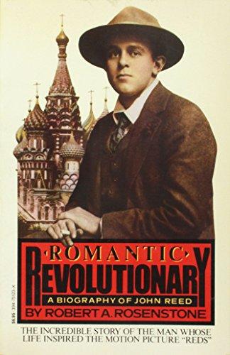 9780394751238: Romantic Revolutionary: A Biography of John Reed