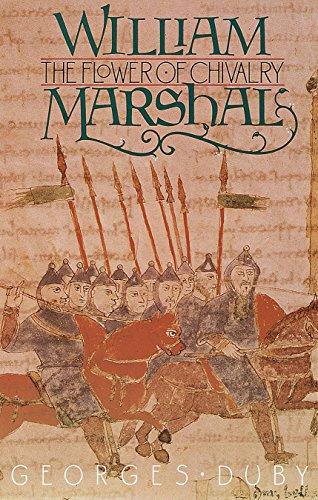 9780394751542: William Marshal: The Flower of Chivalry