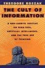 9780394751757: Cult of Information