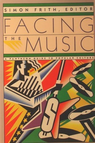 9780394751856: Facing the Music