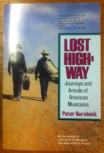 9780394752150: Lost Highway