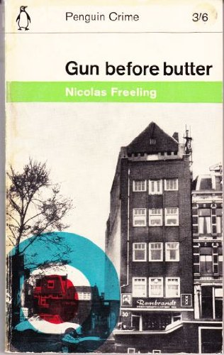 9780394752303: Gun Before Butter