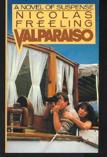 Valparaiso: Freeling, Nicolas