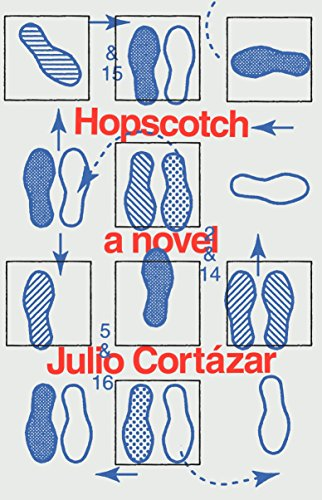 Hopscotch: A Novel (Pantheon Modern Writers Series): Julio Cortazar