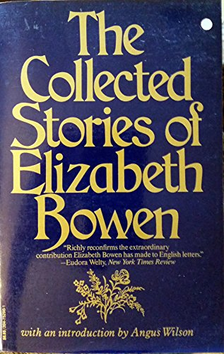 9780394752969: The Collected Stories of Elizabeth Bowen
