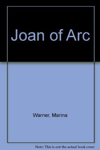9780394753331: Joan of Arc