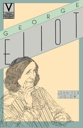 9780394753591: George Eliot (Virago Pantheon Pioneers)