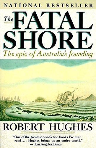 9780394753669: The Fatal Shore