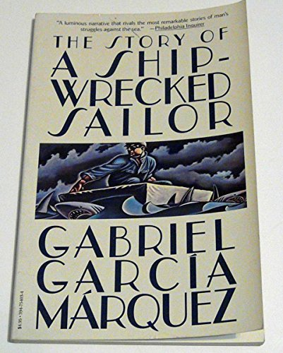 STRY SHIPWR SLR-V403: Garcia Marquez, Gabriel