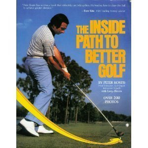 9780394754215: Inside Path to Better Golf