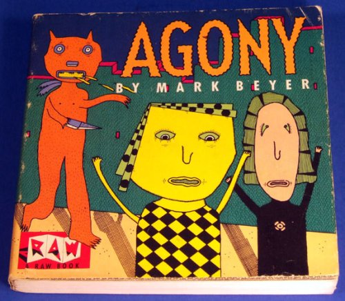 9780394754420: Agony