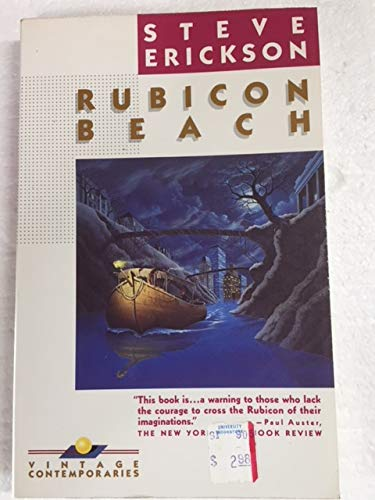 9780394755137: RUBICON BEACH-V513