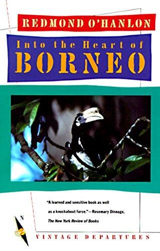 9780394755403: Into the Heart of Borneo