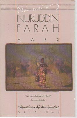 9780394755489: Maps by Nuruddin Farah (1987) Paperback